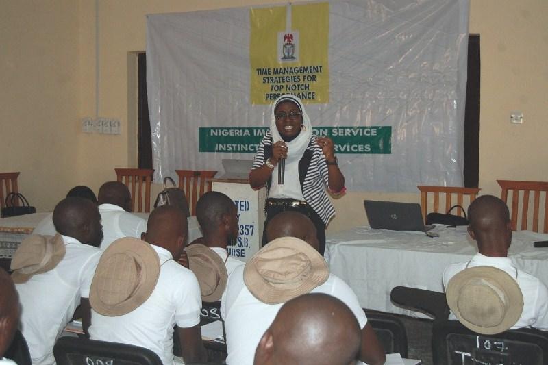 Azeezah Muhammad, Facilitator Instinct Resource Services